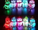 LED-гирлянда Снеговички фото 3