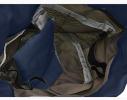 Косметичка - органайзер дорожная с затягиваемой горловиной Синяя фото 11