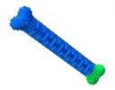 Первая в мире самоочищающаяся зубная щетка для собак ChewBrush фото 6