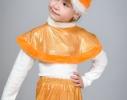 Детский карнавальный костюм Лисичка фото 2
