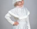 Детский карнавальный костюм Кошечка фото 2