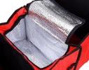 Термо - сумка складная, багажник для автомобиля фото 4