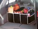 Сумка - органайзер в багажник автомобиля, кофр складной для покупок, инструментов фото 5
