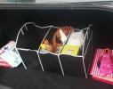 Сумка - органайзер в багажник автомобиля, кофр складной для покупок, инструментов фото 4