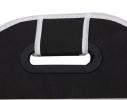 Сумка - органайзер в багажник автомобиля, кофр складной для покупок, инструментов фото 3