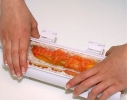 Форма для приготовления суши Bazooka Sushezi, форма для начики в суши и голубцы фото 2