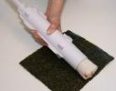 Форма для приготовления суши Bazooka Sushezi, форма для начики в суши и голубцы фото 3