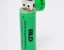 Батарейка BATTERY USB18650 c USB зарядкой фото 1