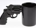 Чашка Револьвер фото