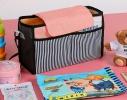 Сумка - органайзер для детской коляски фото