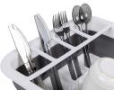 Складная универсальная сушилка для посуды и продуктов фото 8