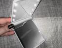 Карманное зеркало складное с LED подсветкой белое фото 8