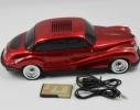 Портативная колонка + радио HY-T809 Gran Torino фото