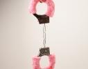 Меховые наручники любимым фото 8