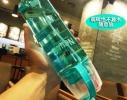 Бутылка для воды New.B, 600мл фото 1