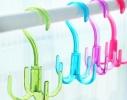 Крючки для сумок, шарфов, ремней фото 1