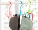 Крючки для сумок, шарфов, ремней фото 2