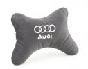 Дорожная подушка под голову Bone Audi фото 2