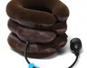 Надувная подушка для шеи - ортопедический воротник Tractors For Cervical Spine фото