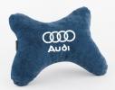 Дорожная подушка под голову Bone Audi фото 4