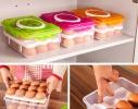 Контейнер для хранения яиц на 24 шт. фото 2