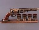 Подарочный набор для алкогольных напитков Кольт фото