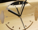 Часы Лезвие фото 2