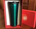 Термокружка Turquoise Starbucks фото 2