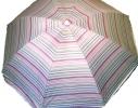Пляжный зонт 2,0 м с наклоном фото 8