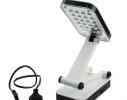 Настольная лампа трансформер 24 LED фото 1