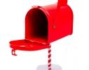 Офисный почтовый ящик фото 1