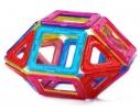 Магнитный конструктор 20 предметов фото 1