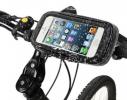 Чехол на телефон с креплением для велосипедов фото 1