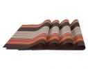 Комплект из 4-х сервировочных ковриков фото 1