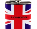 Фляга LONDON - флаг фото