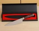 Кухонный шеф – нож. Лезвие 20 см фото
