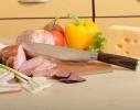 Кухонный шеф – нож. Лезвие 20 см фото 1