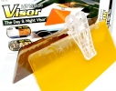 Антибликовый козырек для автомобиля HD Vision Visor фото 7