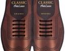 Cиликоновые шнурки (АнтиШнурки) для классических туфель, (длина: 30мм) фото 7