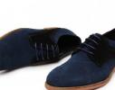 Cиликоновые шнурки (АнтиШнурки) для классических туфель, (длина: 30мм) фото 3