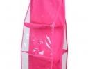 Органайзер для сумок Светло-розовый фото 2