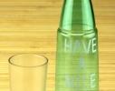 Бутылка My Bottle со стаканом фото 1