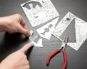Металлический 3D конструктор Отель Бульдж Ал Абар фото 2, купить, цена, отзывы