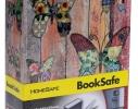Книга - сейф Бабочки Стандарт фото
