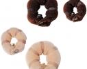 Валик - заколка для волос Hot Buns фото 4
