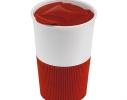 Термостакан пластиковый BPA free фото 3