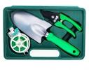 Портативный набор садовых инструментов GARDENIA PRO 7в1 фото 2
