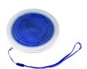 Складной стакан VERTO силиконовый, 260 мл Синий фото 2