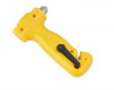 Мультифункциональный спасательный молоток для автомобиля фото 2