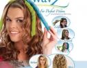 Волшебные бигуди для волос любой длины Hair Wavz фото 1